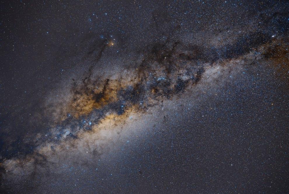 Milky way Fotojenic Photography