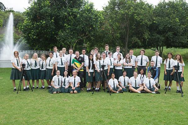 Brisbane Children's Photography Workshops