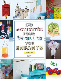 Livre 50 Activités