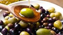 FUN FACT ABOUT OLIVE OIL #3