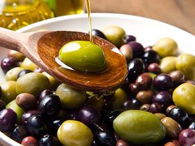 Hoe gezond zijn olijven?