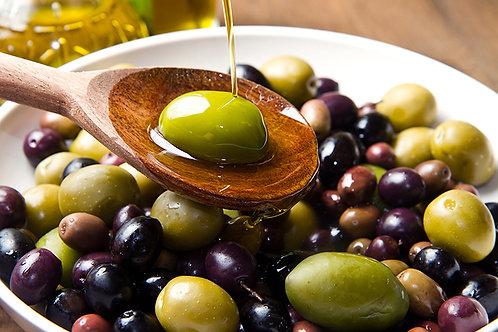 Mediterranean Grain Lunch Bowl