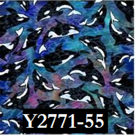 SH-Y2771-55 Orca Multi