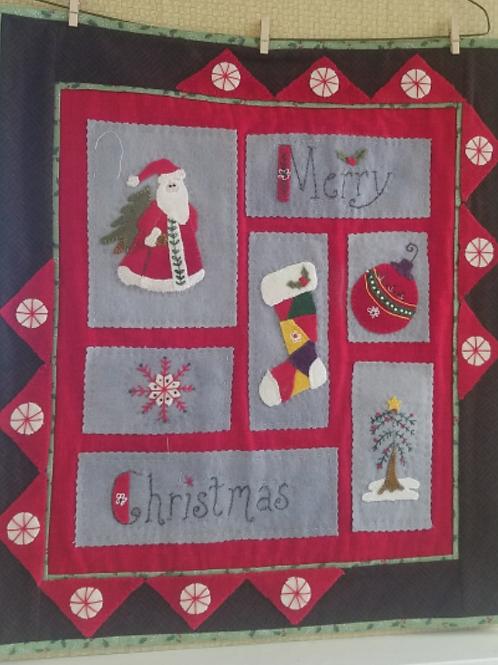 Calico Christmas