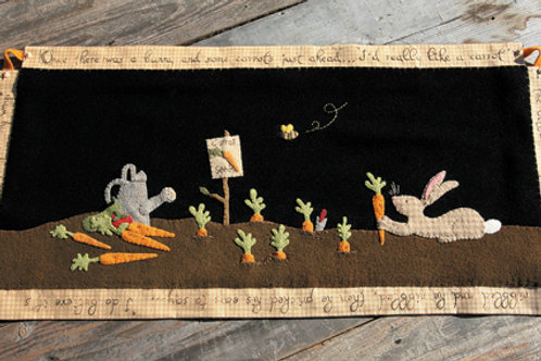 Carrots on a Bunny Trail
