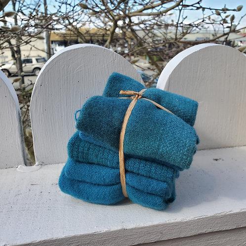 Sea Spray Wool Bundle