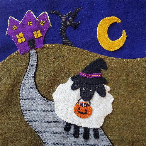 Wooly Block Adventure 2019 Kit