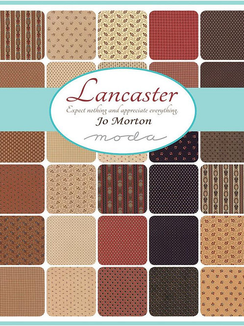 Lancaster Jelly Roll