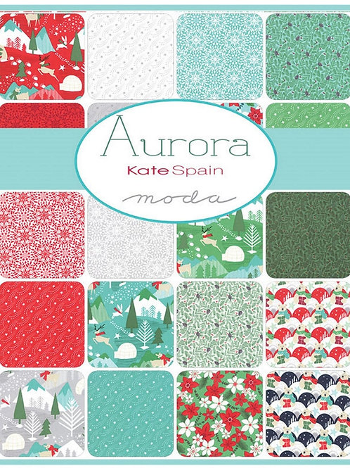 Aurora Fat Eighth Bundle