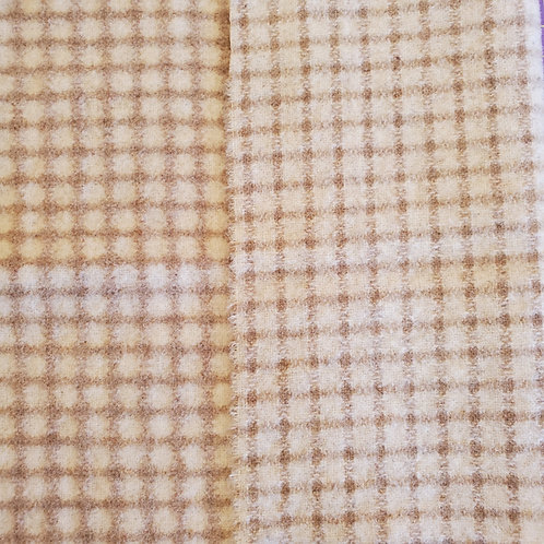 Checkered Past Wool