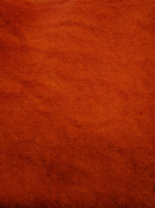 Saffron Spice Wool