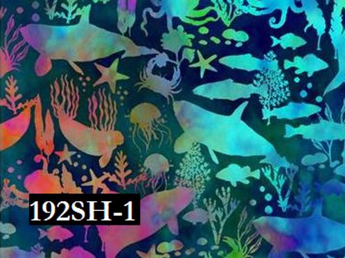 SH-192SH-1 Sealife