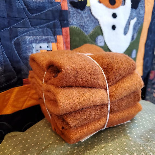 Pumpkin Patch Wool Bundle