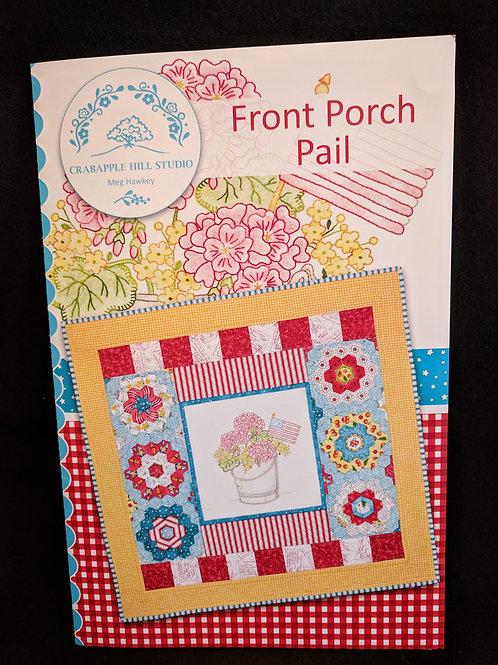 Front Porch Pail