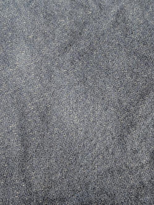 Sparkle Wool Blue Steel