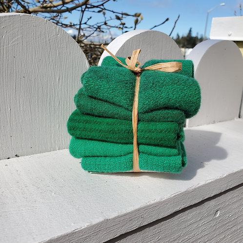 Emerald Isle Wool Bundle