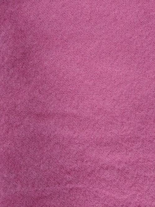 Valentine Blush Pink Wool