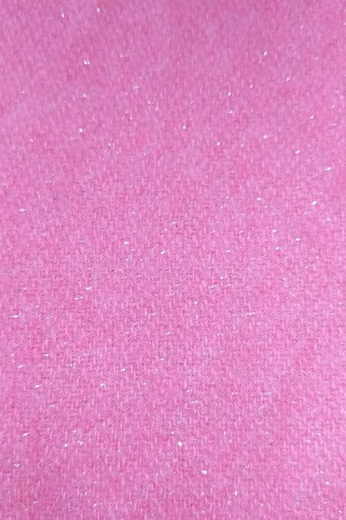 Sparkle Wool Ballerina Pink