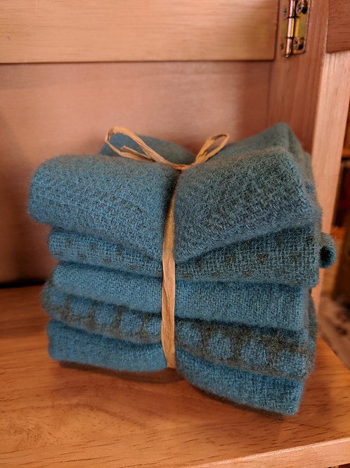 Sea Spray Wool Bundle
