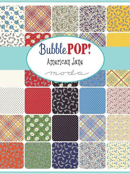 Bubble Pop Jelly Roll
