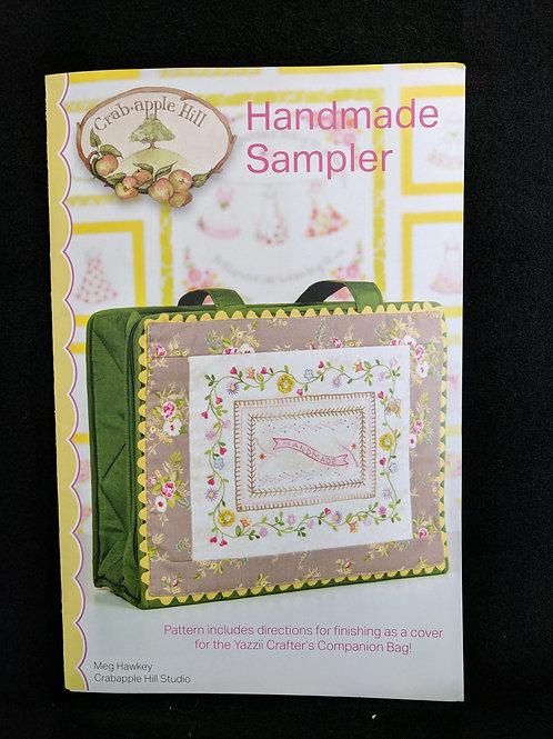 Handmade Sampler