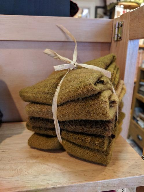Olive Branch Wool Bundle