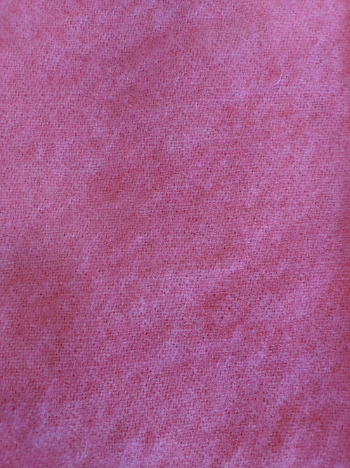 Ballerina Pink Wool