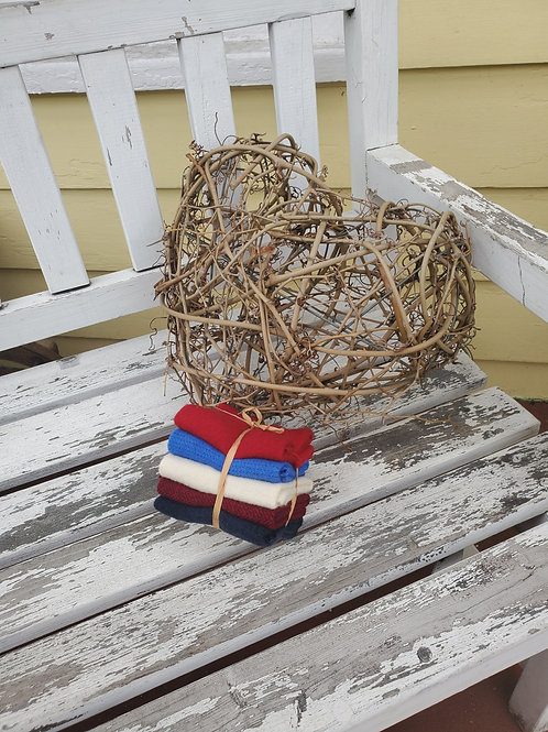 Americana Wool Bundle