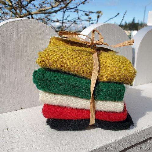 Christmas Wool Bundle