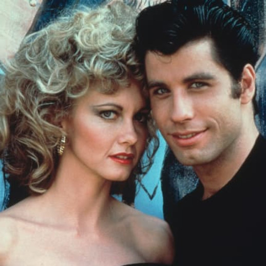 The Grease Quiz