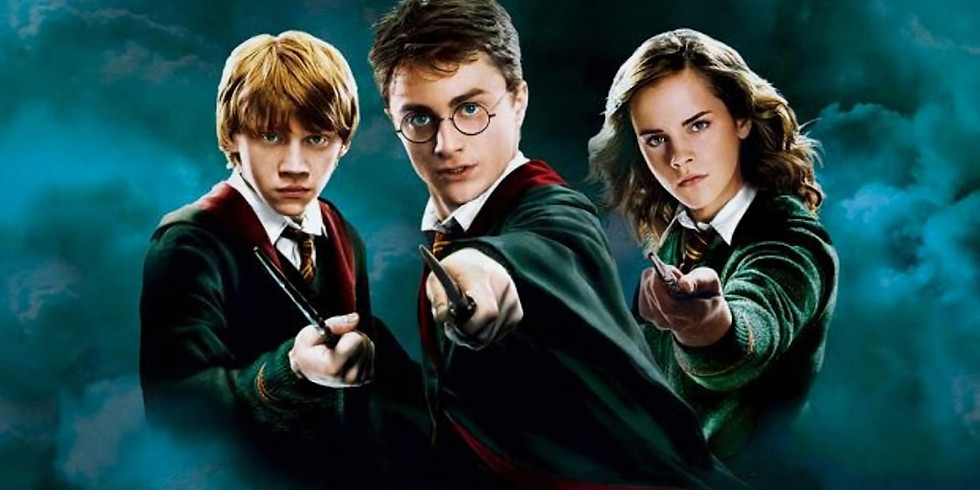 SOLD OUT - Harry Potter Quiz Part 2