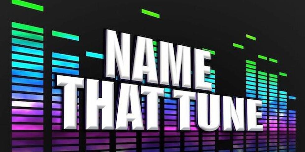 Name That Tune quiz