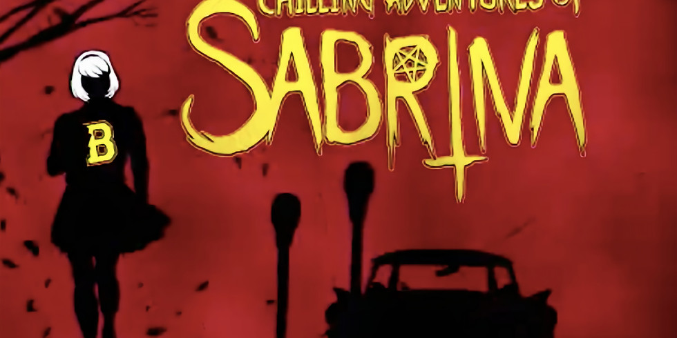 Chilling Adventures of Sabrina The Quiz