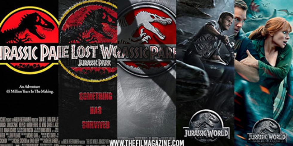 Jurassic Park/World Quiz