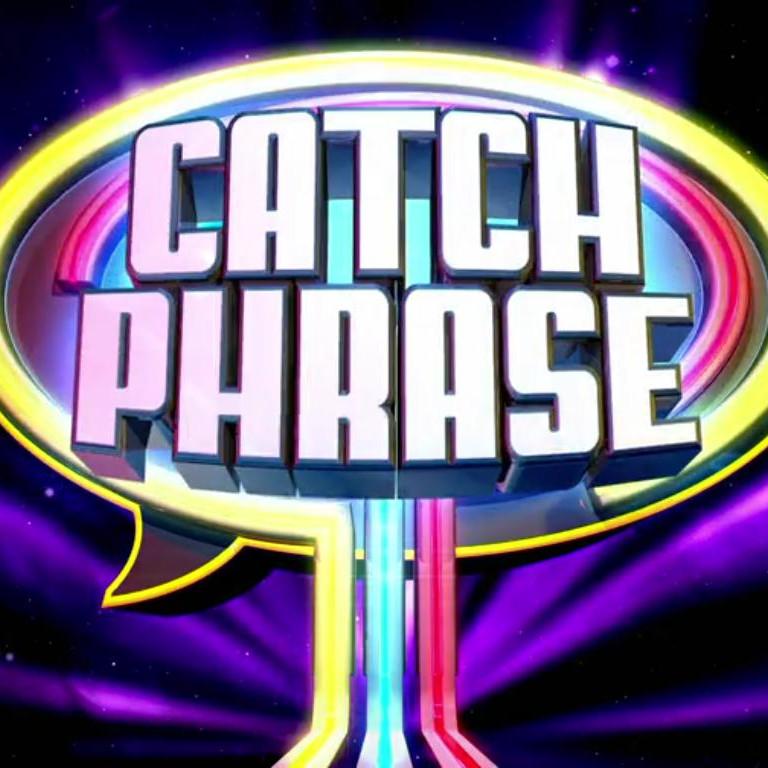 Catch Phrase the quiz