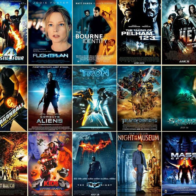 Movie Poster Quiz