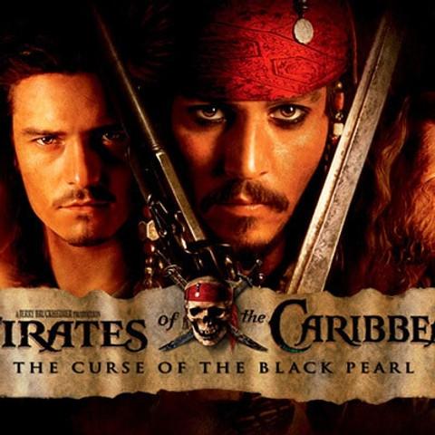 Pirates of the Caribbean quiz