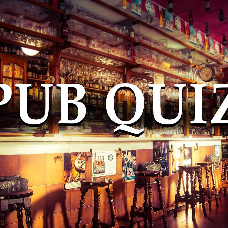 The pub  quiz (1)