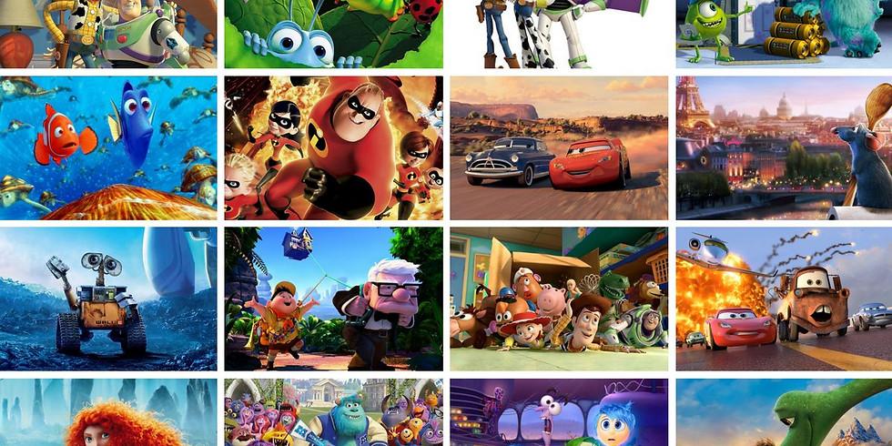 Pixar quiz part 2