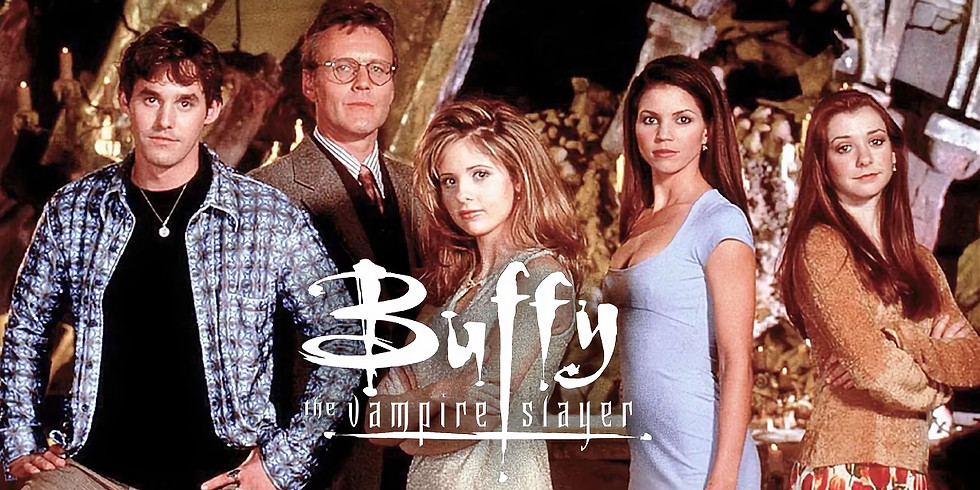 Buffy the vampire quiz