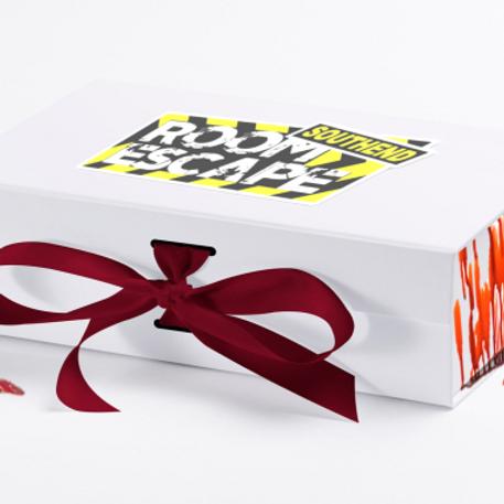 Gift voucher - Virtual Game