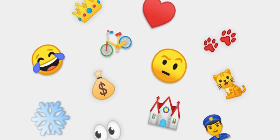 Name the movie based on Emoji quiz (1)