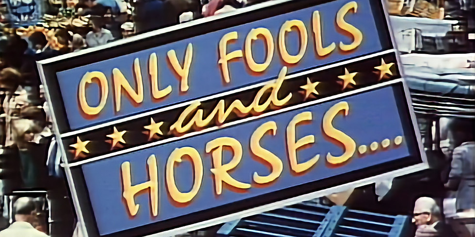Only fools and Horses the quiz