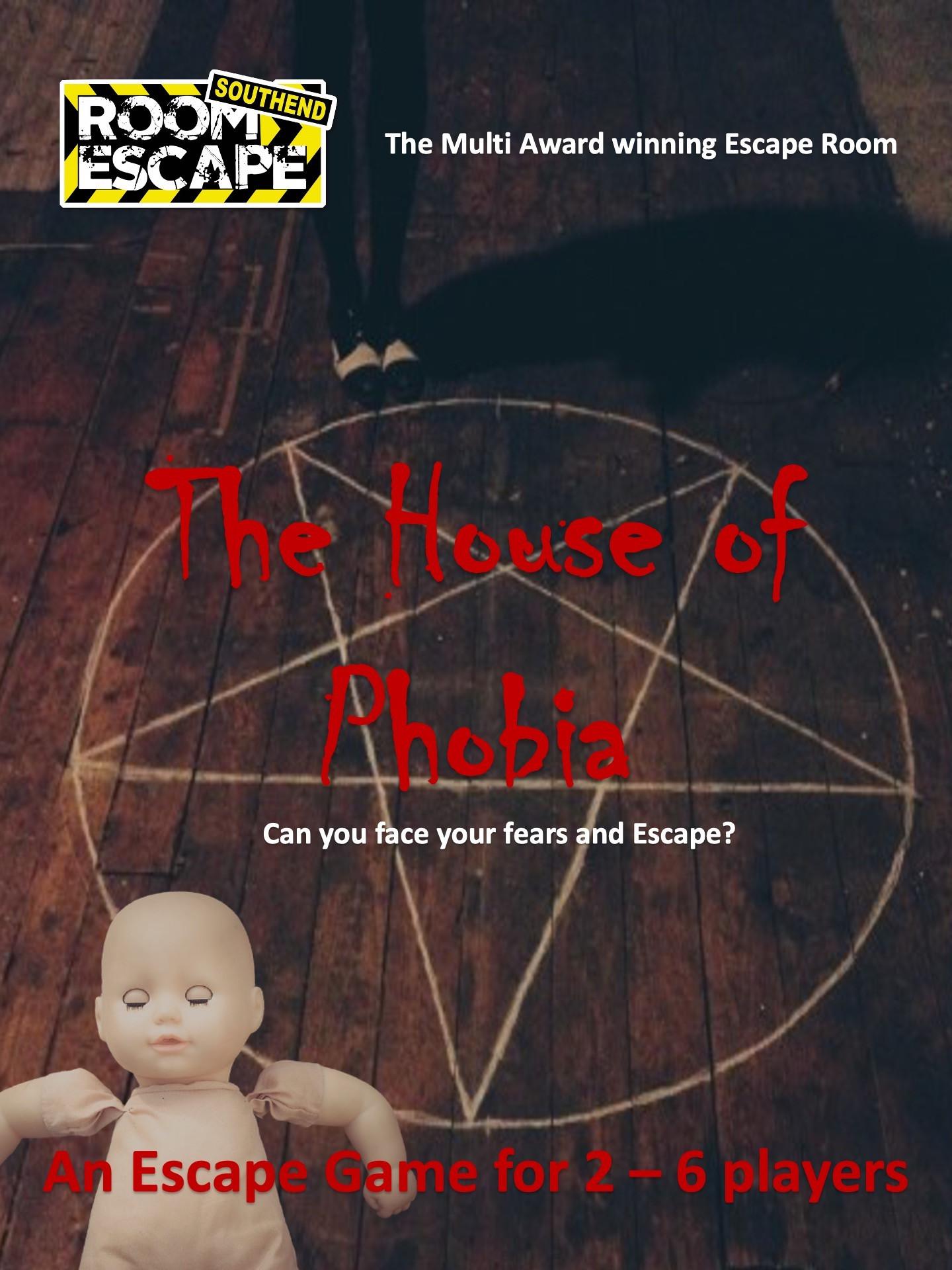House of Phobia