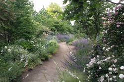 garden 里山の四季