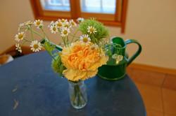 暮しを彩る花