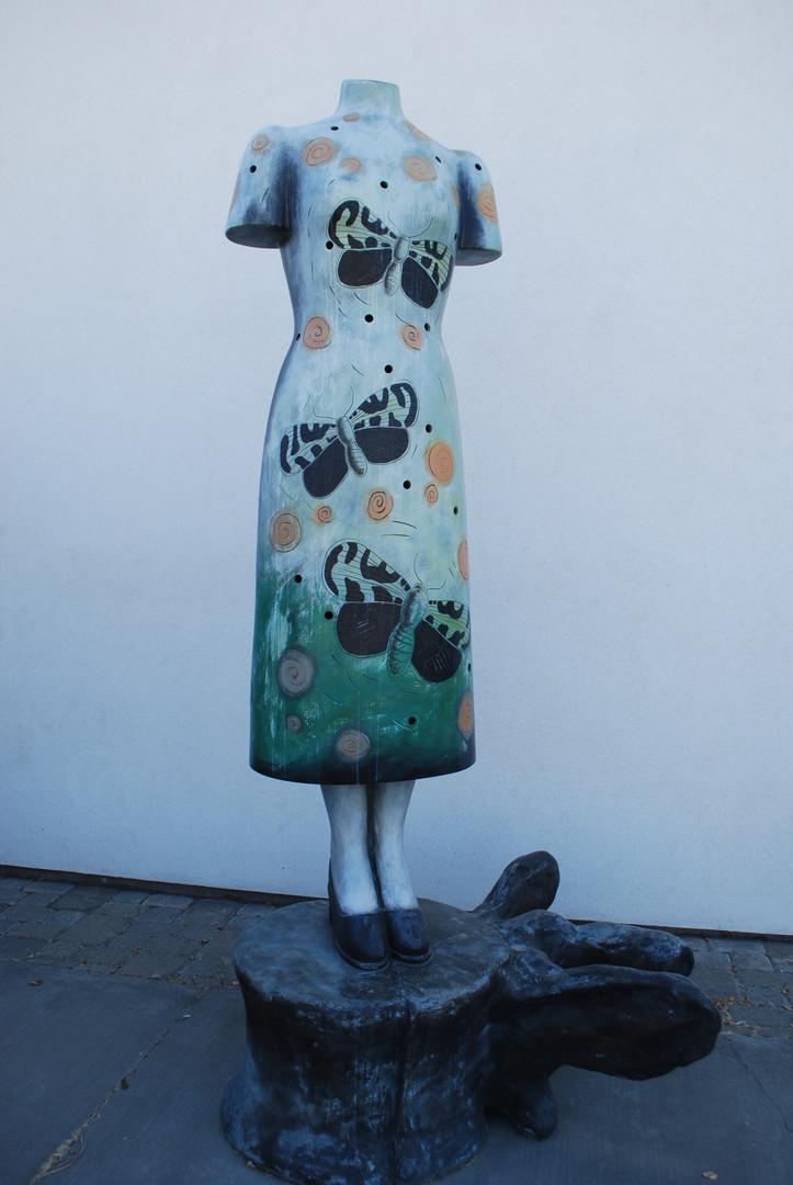 Tattooed Dresses #1