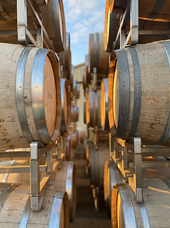 2021 Holiday Barrel Tasting Weekend