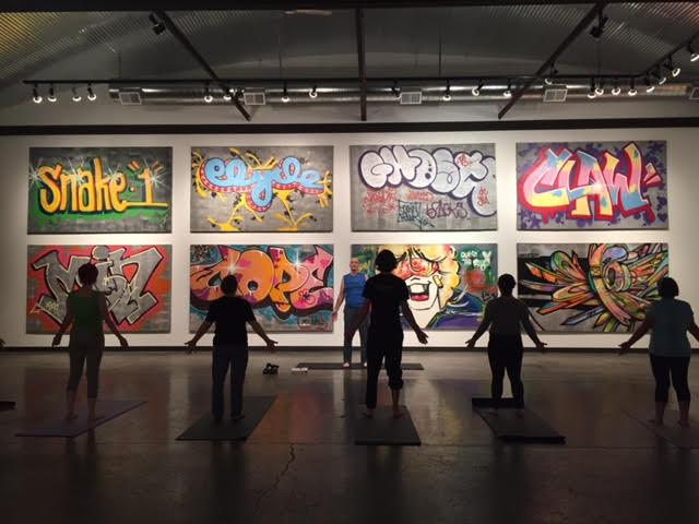 Graffitti Writers