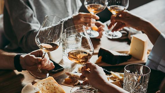 2020 Winemaker's Dinner